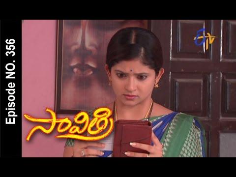 Savithri--24th-May-2016--సావిత్రి-–-Full-Episode-No-356