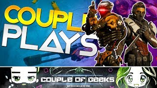 Couple Plays Lawbreakers!Hello Breakers! Emira and Rydek are here with a Couples take on Boss Key Productions Lawbreakers! This is a game we are loving right now and it's a game that's perfect for Couples to just sit down, pull in their keyboards and mice and just have fun with! Remember Breakers, the game is out August 8th for PC and PS4. Other Links!Twitter: https://twitter.com/cofgeeksFacebook: https://www.facebook.com/CoupleOfGeeks/Our Website: www.cofgeeks.comInstagram: https://www.instagram.com/coupleofgeekz/