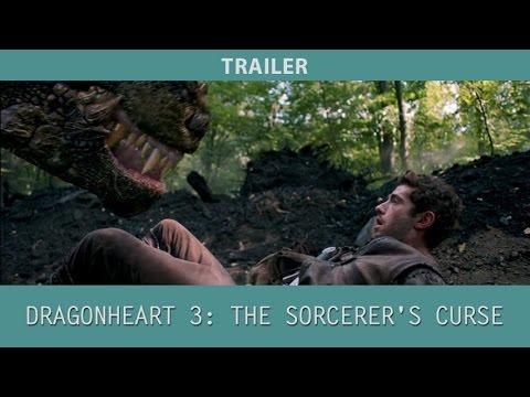 Dragonheart 3: The Sorcerer's Curse (2015) Trailer