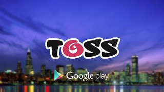 TOSS - Multi Media Messenger YouTube video