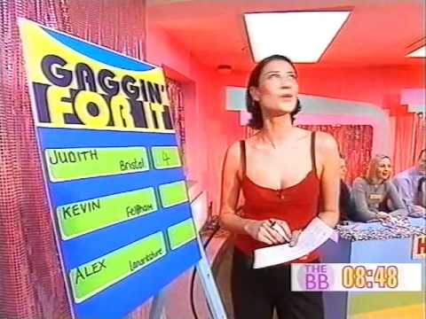 Big Breakfast with Johnny & Mel - 3/12/98 - Gaggin' For It & Rolf Harris route to midnight