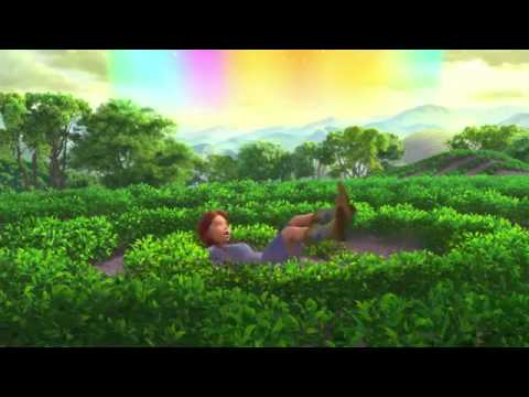 DOROTHY OF OZ  Official Trailer 2013