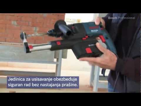 busilica za zemlju - Povratni ventili sprečavaju istupanje prašine Izmenjivi mikro-filter za servis sa povoljnom cenom Moguć je i rad bez usisnog modula, zahvaljujući jednostavno...
