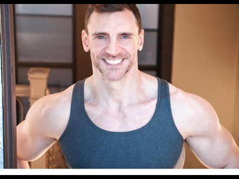 Best Natural Bodybuilding Workout Program with Victor Costa Vicsnatural