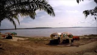 Non Din Daeng Thailand  city photos gallery : Non Din Daeng - Der Lam Nang Rong Damm