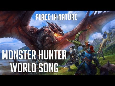 Monster Hunter World Song