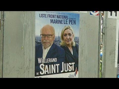 Γαλλία: Κρίσιμες περιφερειακές εκλογές – Άνοδο της Λεπέν δείχνουν οι δημοσκοπήσεις