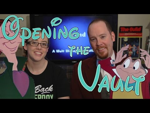 The Adventures Of Ichabod And Mr Toad | Opening The Vault | Disney Retrospective Review