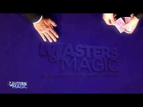 Controllo totale del mazzo - Masters of Magic (Mario Bove)