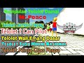 Download Lagu Kumpulan Telolet Bus Damai Teerrr'uniikk || Link Telolet Ada Di Deskripsi Mp3 Free