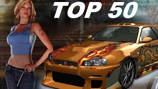 Nonton TOP 50 PS2 RACING / DRIVING GAMES Film Subtitle Indonesia Streaming Movie Download