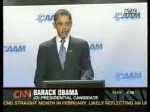FACTCHECK.ORG BUSTS BARACK OBAMA FOR LYING ABOUT LOBBYISTS