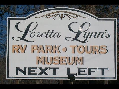 LORETTA LYNN'S DUDE RANCH TOUR