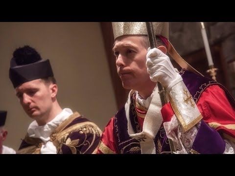 Archbishop Sample: Pontifical Mass Homily
