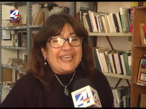 Actividades en la Biblioteca Municipal en el Día del Libro