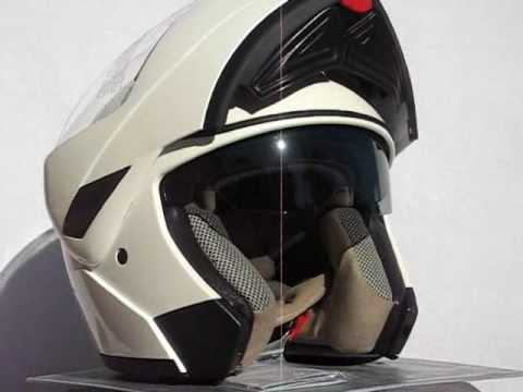 CMS SUV Rose Blue Helmet