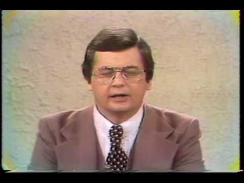 WNYS-TV 9 Newscast