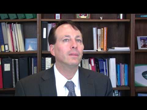 Dr. James DiGabriele – Impacting Students in Accounting Education