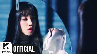 Video [MV] (G)I-DLE((여자)아이들) _ HANN (Alone)(한(一)) MP3, 3GP, MP4, WEBM, AVI, FLV November 2018