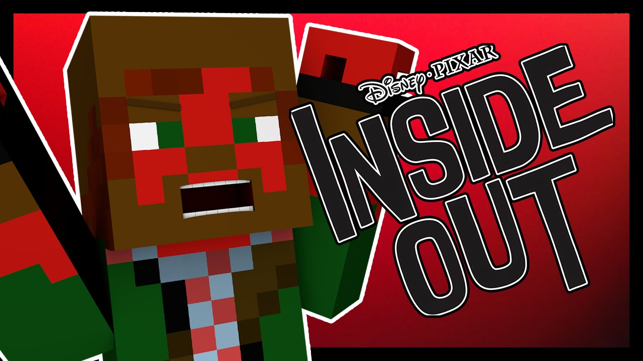 Inside Out – SPORTS DAY! #3   Minecraft Roleplay Adventure