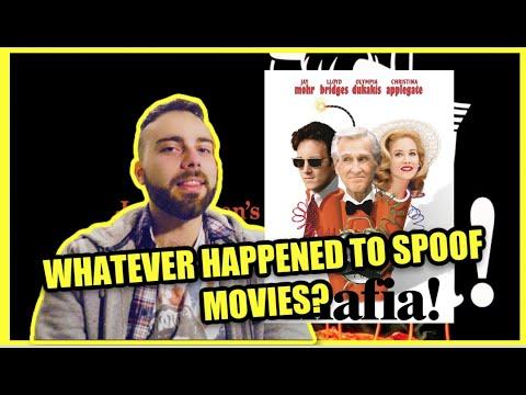 Garage Movie Reviews #26: Jane Austen's Mafia (1998)