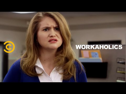 Workaholics 3.19 Preview