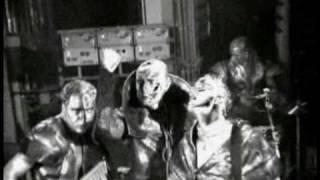 Video V atomový peci