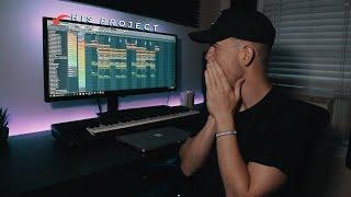 Video I FIXED ONE OF MY SUBSCRIBERS BEATS IN FL STUDIO *its a banger now* MP3, 3GP, MP4, WEBM, AVI, FLV Februari 2019