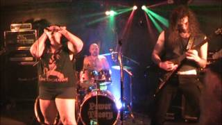 Infernal Opera - The Word [Soul Decay] (live 8-19-12)HD