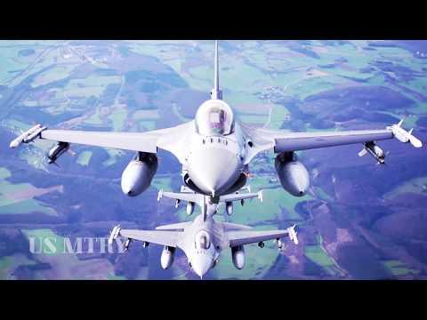 Tension: U.S. Air Force YF-23 Has...