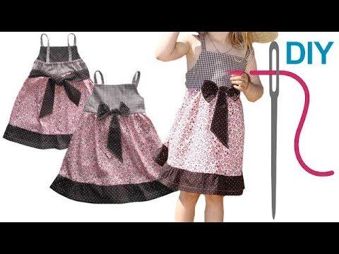 Kleid festliches kleid sonntagskleid baumwollkleid alina