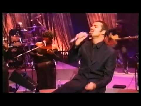 George Michael - Everything She Wants (видео)