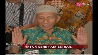 Video Amien Rais Ingin Ungkap Kasus Korupsi, Kenapa Baru Sekarang? - Special Report 08/10 MP3, 3GP, MP4, WEBM, AVI, FLV Oktober 2018