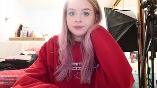 Video mental health chat- my story so far + what helped me | sophdoesvlogs MP3, 3GP, MP4, WEBM, AVI, FLV April 2018