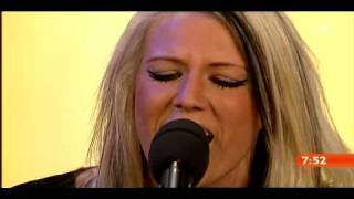 Cascada  - Evacuate the Dancefloor -LIVE