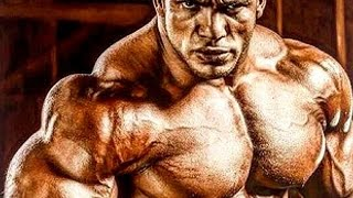 BIG Ramy - NEXT LEVEL GENETIC FREAK - Bodybuilding Motivation Video