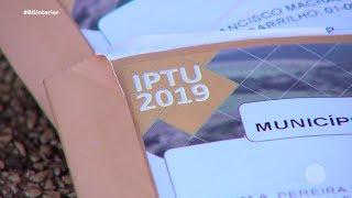 Reajuste no IPTU causa polêmica em Macatuba