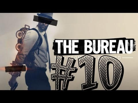 The Bureau: XCOM Declassified- Guia en Español- Parte 10