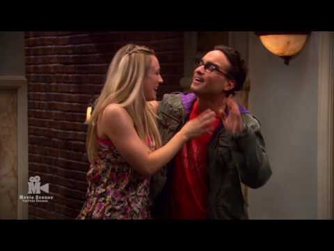 The Big Bang Theory - Best of Penny Season 4 Episode 9