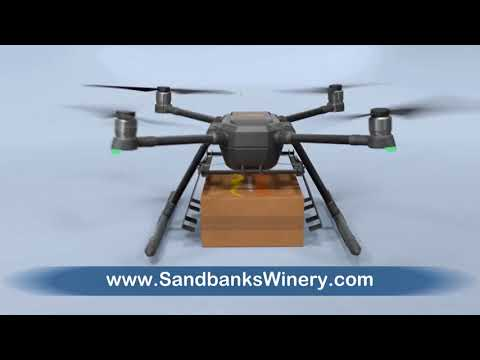 Sandbanks Winery Shipping