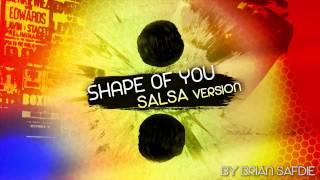 "Video ""Shape Of You"" (Salsa Version By Brian Safdie) MP3, 3GP, MP4, WEBM, AVI, FLV Juni 2018"