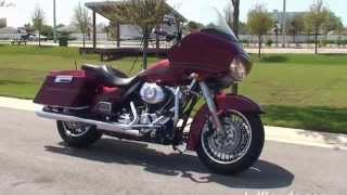 10. Used 2009 Harley Davidson Road Glide Motorcycles for sale *
