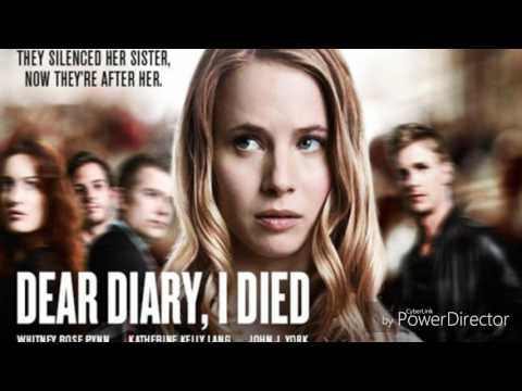 Movie Review:  Dear Diary...I Died