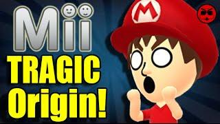The Tragic Origin of Nintendo's Miis - Culture Shock by The Game Theorists