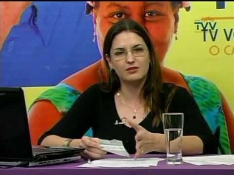Debate dos Fatos na TVV ed.12 06/05/2011 (3/4)