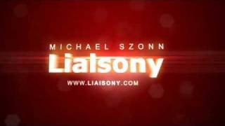 LiaisonyM DRINK YouTube-Video