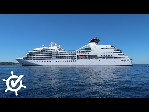 Seabourn Odyssey: Live-Rundgang