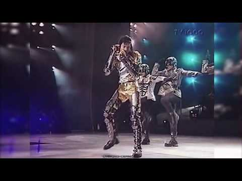 Video Michael Jackson - They Don't Care About Us - Live Gothenburg 1997 - HD download in MP3, 3GP, MP4, WEBM, AVI, FLV January 2017