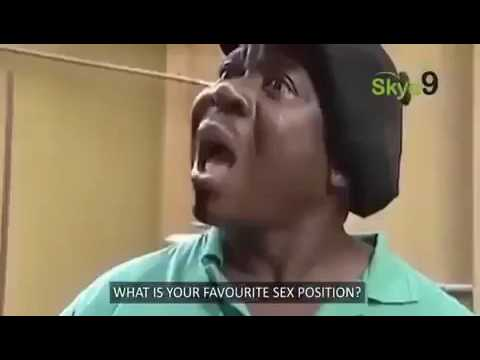 Funny African Street Quiz Must Watch