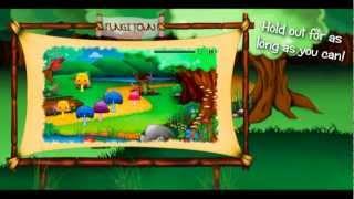 Fungi Town YouTube video